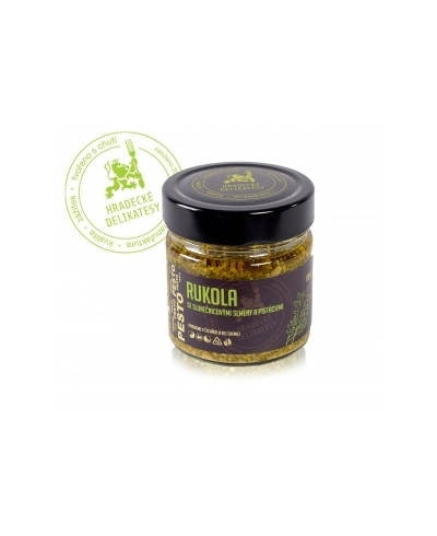 Rukolové pesto 170g, HD